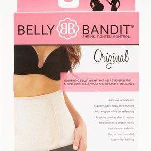 Belly Bandit Original Wrap in Nude Colour